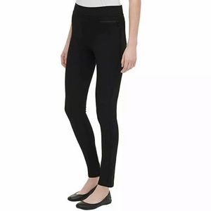 DKNY Stretch Pull On pants